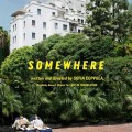 somewhere - movie poster - ultraculture
