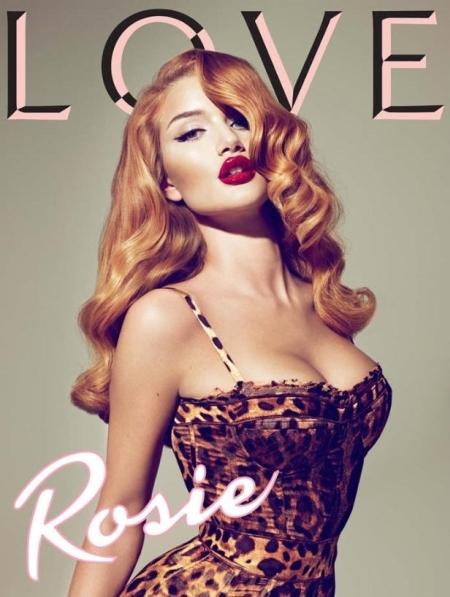 LOVE - ROSIE