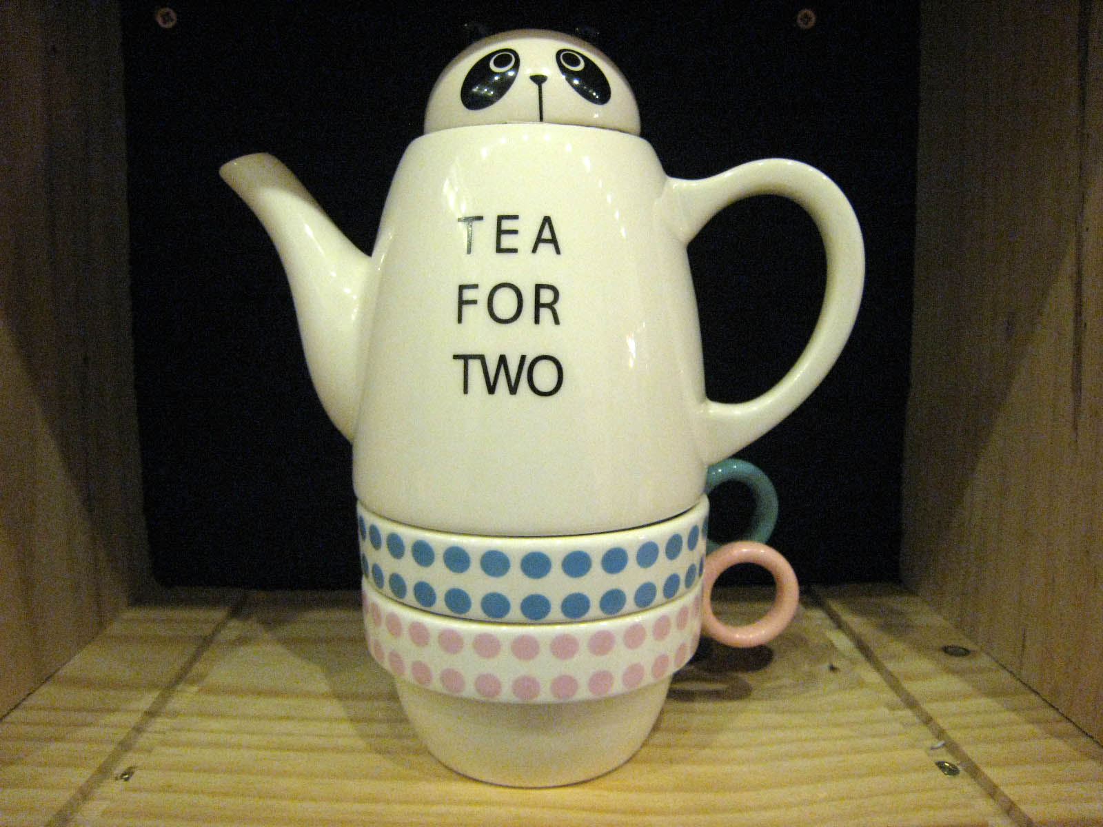 tea for two shinzi katoh uk stockist