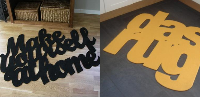 make-yourself-at-home-felt-rug