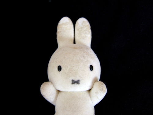 miffy toy flickr