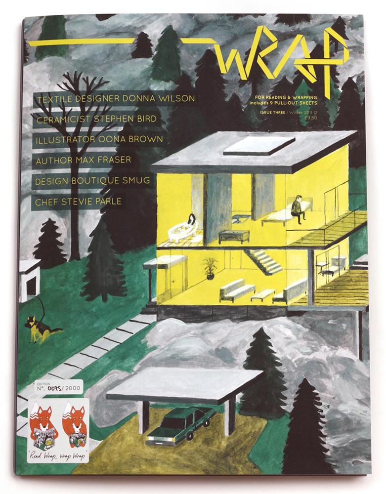 WRAP ISSUE 3 COVER lowres found boutique bath designer stella telegraph