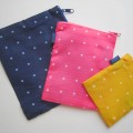 baggu - zips small dots 3 found bath boutique designer stella telegraph