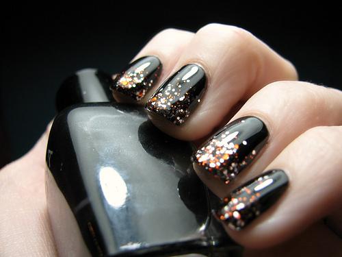 cosmic nails - yayo . yimmyayo blog found designer shop boutique bath