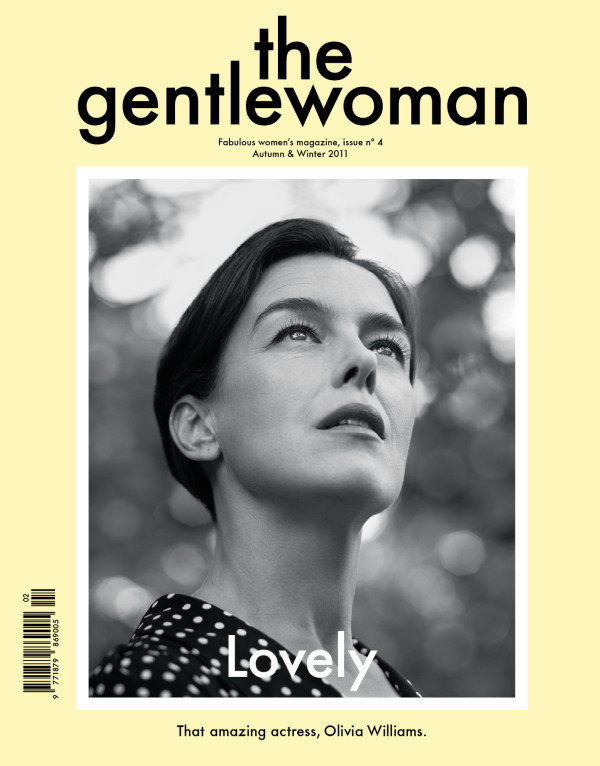 the gentlewoman issue 4 found bath boutique designer luxury shop stella telegraph top 50