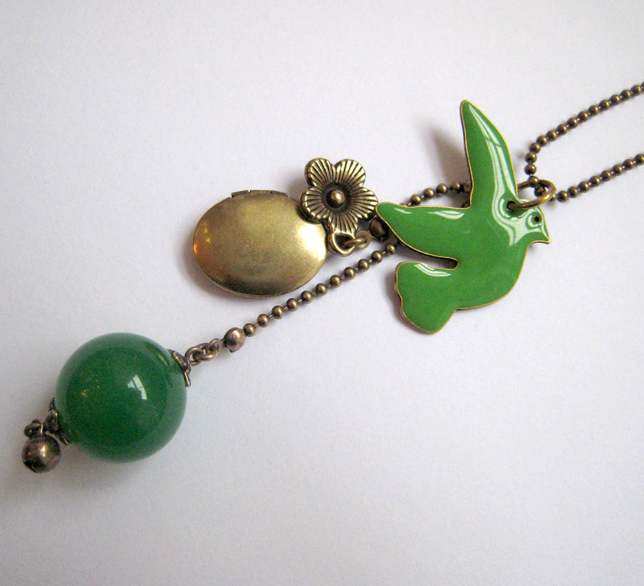 lina poum - big bird emerald stella telegraph top 50 found bath boutique designer shop