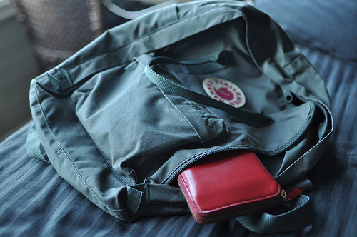 fjallraven - blushing ambition found bath boutique stella telegraph top 50 concept store vogue glamour