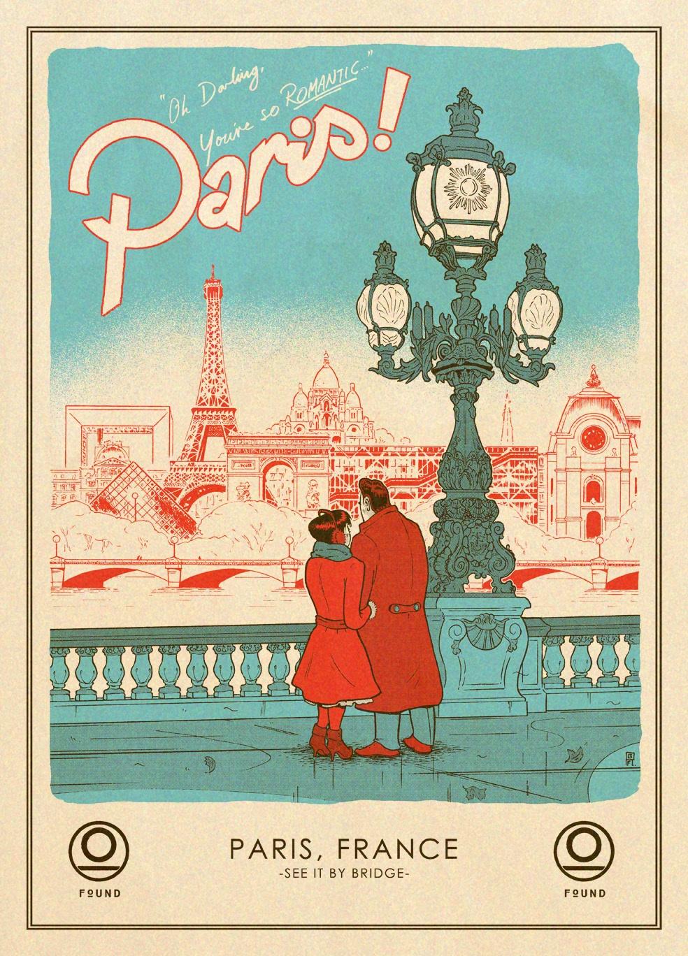 PARIS - see it by bridge stella telegraph top 50 found bath boutique designer shop vogue top 100 glamour magazine