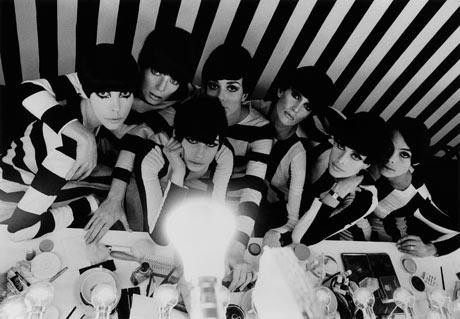 william klein found bath boutique stella telegraph top 50 concept store vogue glamour